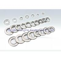 China Spring washers,  Flat washers,  DIN125,  DIN127,  washers on sale