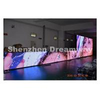 China P5 SMD2727 Outdoor Advertising LED Display Led Video Wall Panels By 960 mm Cabinet on sale