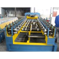 Wholesale Full Automatic Cold Forming Machines for Metal Roofing / Roll Forming Machinery from china suppliers