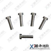 China supplying  inconel 601 China hardware stainless steel fasteners hex bolt wholesale