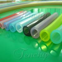 China Multi Color Platinum Cured Silicone Tubing No Smell For Home Appliances wholesale