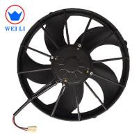 High Speed Condenser Fan,Electric Air Conditioner Condenser fan, DC Motor Fan