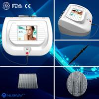 China New High frequency 30MHZ Professional System Vascular Spider Vein Removal Machine wholesale