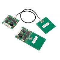 China 13.56MHz RF Card Reader and Writer Module WTR-130 wholesale