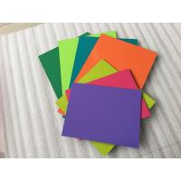 China High Peeling Strength ACP Aluminium Composite Panel With Chameleon Color wholesale