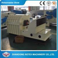 China YSG65*55 Wood Crusher Hammer Mill Grinder with Cyclone and Fan Blower wholesale
