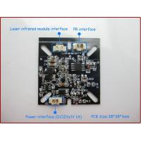 Quality 810nm 250mW Infrared Laser Module for sale