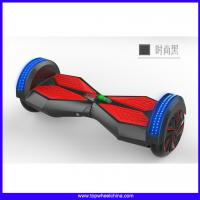 Buy cheap Bluetooth and speaker 8 inch wheel handfree 2 wheels self balancing hoverboard from wholesalers