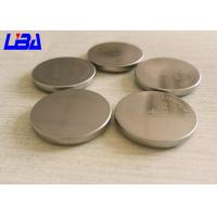 China LiMnO2 Cr2032 Coin Cell Battery , 20 * 3.2mm 3 Volt Lithium Battery 240mAh wholesale
