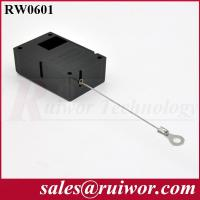 China RW0601 Cell Phone Security Tethers with ratchet stop function wholesale