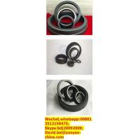 China Mechanical seal carbon graphite ring wholesale