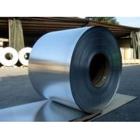 China Blue Hydrophilic Aluminium Foil Alloy 8011  1100 With HO Temper wholesale