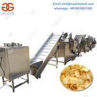 China Factory Banana Chips Production Line|Banana Chips Processing  Line|Automatic Banana Chips Processing Machine on sale