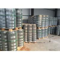 China 1.2 M Height galvanised Grassland Cattle Wire Fence 50m and 100m Length wholesale