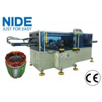 China Ningbo Nide Customize Automatic Forming Machine With Low Noise wholesale