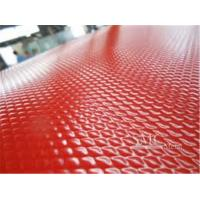 China Embossing Color Coated Galvanized Steel Coil wholesale