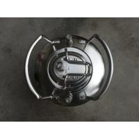 China Corny Style Slim DIY Home Brew Keg For Wine And Beer 6L , 9L , 15L ,19L Capacity wholesale