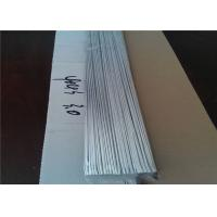 China High Purity ER1100 Alloy Aluminium Welding Wire / Rods With OD 2.0mm 10 Kgs / Spool wholesale