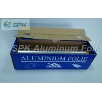 Buy cheap 100 % Recycled Aluminum Coils Jumbo Roll For Food Storing Freezing from wholesalers