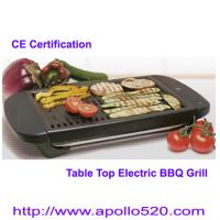 China European Electric Raclette Grill Hot Plate wholesale