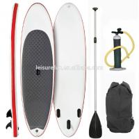 Quality 240L Volume All Around SUP Board Attire Sup Reviews For Sale Pump Up Paddle Panel for sale