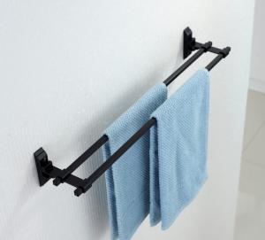 China Bathroom  Bath Towel Rack Tool For Towel Hang Up wholesale