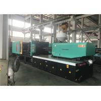 China Plastic Variable Pump Injection Molding Machine 400 Ton With Double Cylinder And Hydraulic System wholesale