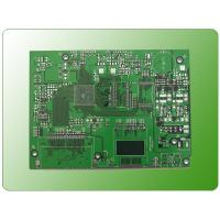 China FR4 10 Layer BGA Printed Circuit Boards 2OZ Copper PCB For Electronic Control Products wholesale