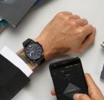 Wholesale Emporio Armani Connected Hybrid Smartwatch ART3002 ART3000 ART3001