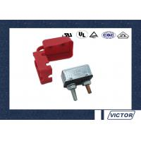 China Automatic Modefied Reset Motor Circuit Breaker Stud type with Metal Housing wholesale