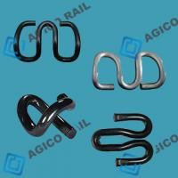 Wholesale rail clips, AGICO dedicates to produce high quality rail clips according to different standards or client requirements from china suppliers