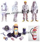 China Fireman protective clothing,EEBD, breathing apparatus,chemical protective clothing,portable foam applicator wholesale