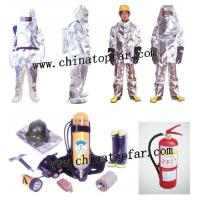 Buy cheap Fireman protective clothing,EEBD, breathing apparatus,chemical protective from wholesalers