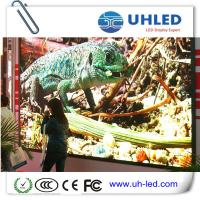 Quality Light Weight P4 Indoor Rental LED Screen High Gray Level for sale