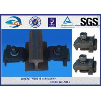 Quality KP ISO Custom made Railroad Fasteners System with Clamp as Track Parts for sale