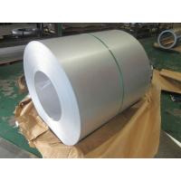 China 55% AL Anti Rust Galvalume Steel Coil For Siding And Building Material wholesale