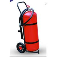 China Fashion /  Beautiful St12 Trolley Fire Extinguisher 50 Kg Colorless For Factory wholesale