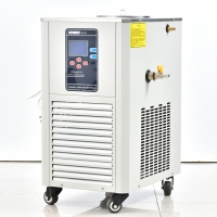 China 50/80 300/80 Coolant Circulating Bath 80 C Deg 30L Touch Science DLSB -80 Low Temperature Lab Recirculating Chiller wholesale