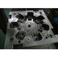 China Agricultural Plastic Injection Mould Tooling / Multi Cavity Plastic Moulds wholesale