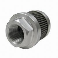 Suction Strainer, Replacement for TAISEI KOGYO, Various Port Sizes are Available