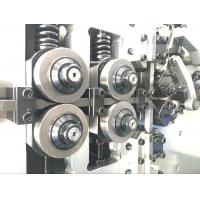 XD-212 two axis CNC spring coiler with wire diameter capacity 0.3-1.2mm