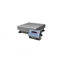 China High Resolution IP65  Stainless Steel Weighbridge Truck Scale wholesale