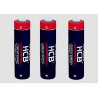 China Non-Chargeable High Temperature Battery ER14250S Wide Operating Temperature Range wholesale