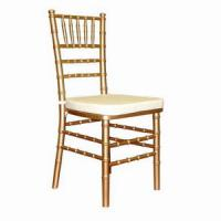Quality banquet chiavari chair for wedding for sale