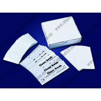Buy cheap Re-transfer Printer RTP-CK Cleaning Kit/DIK10044 cleaning kit from wholesalers