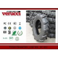 China Low Repair R1 Pattern Agricultural Tires 7.50-16 Long Service Life wholesale