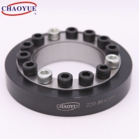 China 160mm Inner Diameter Sleeve Expansion Joint on sale