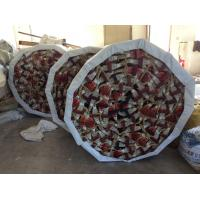 China Marine embarkation wooden floding rope ladder supplier in China wholesale