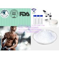 Quality Muscle Mass Raw Steroid Powders Prohormones Halodrol 50 / Turinadiol CAS 2446-23-2 for sale