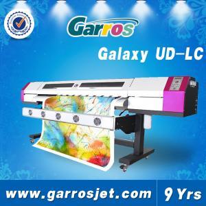 China 1.8m Large Format Orginal Digital DX5 Printhead Cheap Price Eco Solvent Printer wholesale